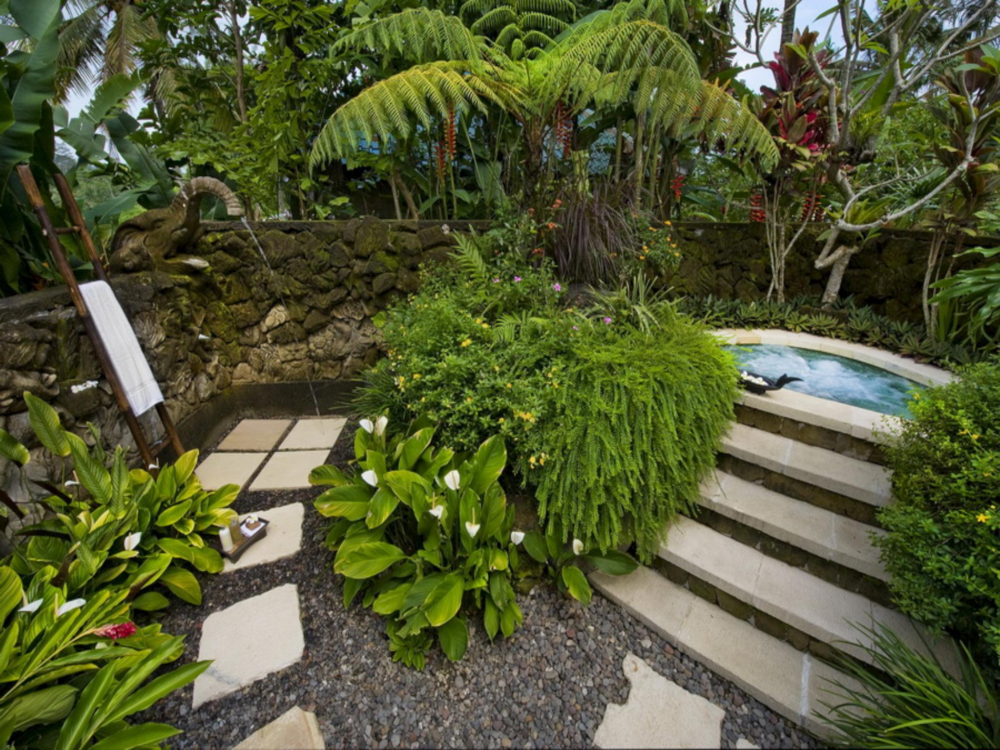 Bukit Naga 7 Bedroom Villa Gianyar