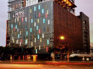 AETAS Lumpini PayPal Hotel Bangkok