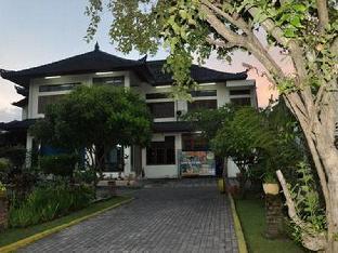 Sanur Avenue