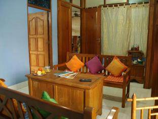Sanur Avenue Bali - Interior do Hotel
