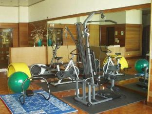 Starts Guam Golf Resort Guam - Dvorana za fitness