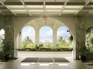 Starts Guam Golf Resort Guam - Inngang