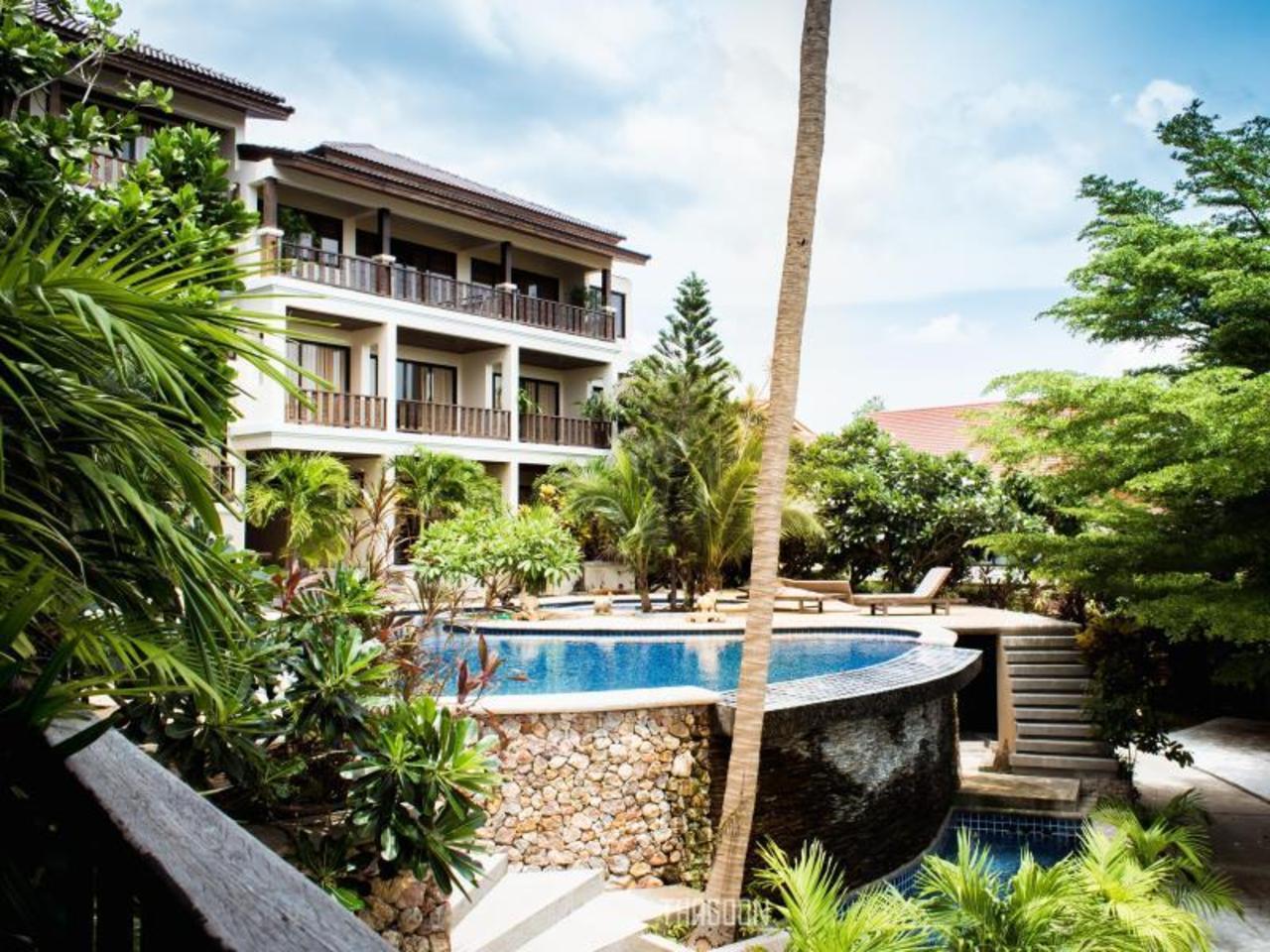 ปั้นหยา รีสอร์ท (Panya Resort)