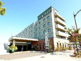 Hotel Route Inn Niigata Kenchominami