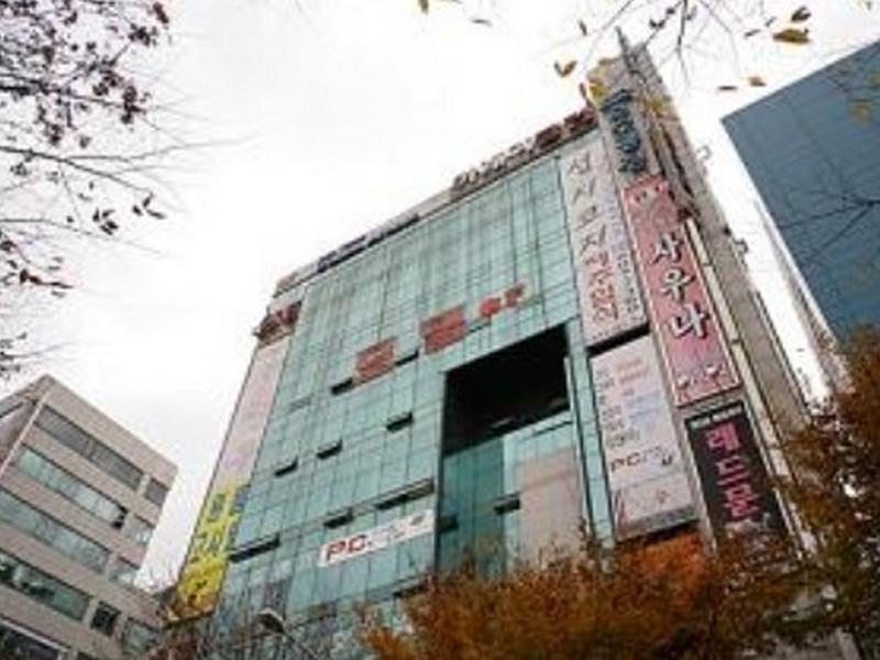 South Korea-마리포사 호텔 (Mariposa Hotel)