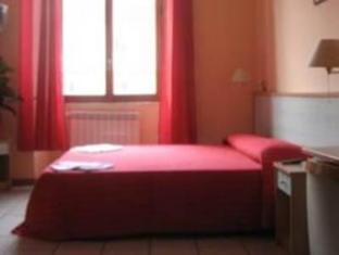 Dream House Rome - Guest Room
