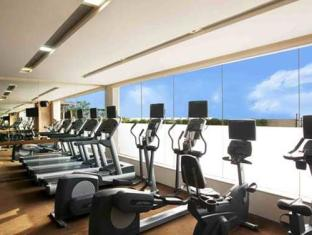 DoubleTree by Hilton New Delhi – Noida – Mayur Vihar New Delhi and NCR - Gym