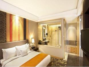 DoubleTree by Hilton New Delhi – Noida – Mayur Vihar New Delhi and NCR - Two Room Suite 1