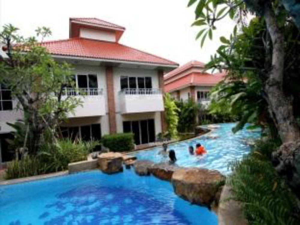 Cholapruek Resort