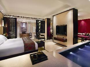 Banyan Tree Macau PayPal Hotel Macau