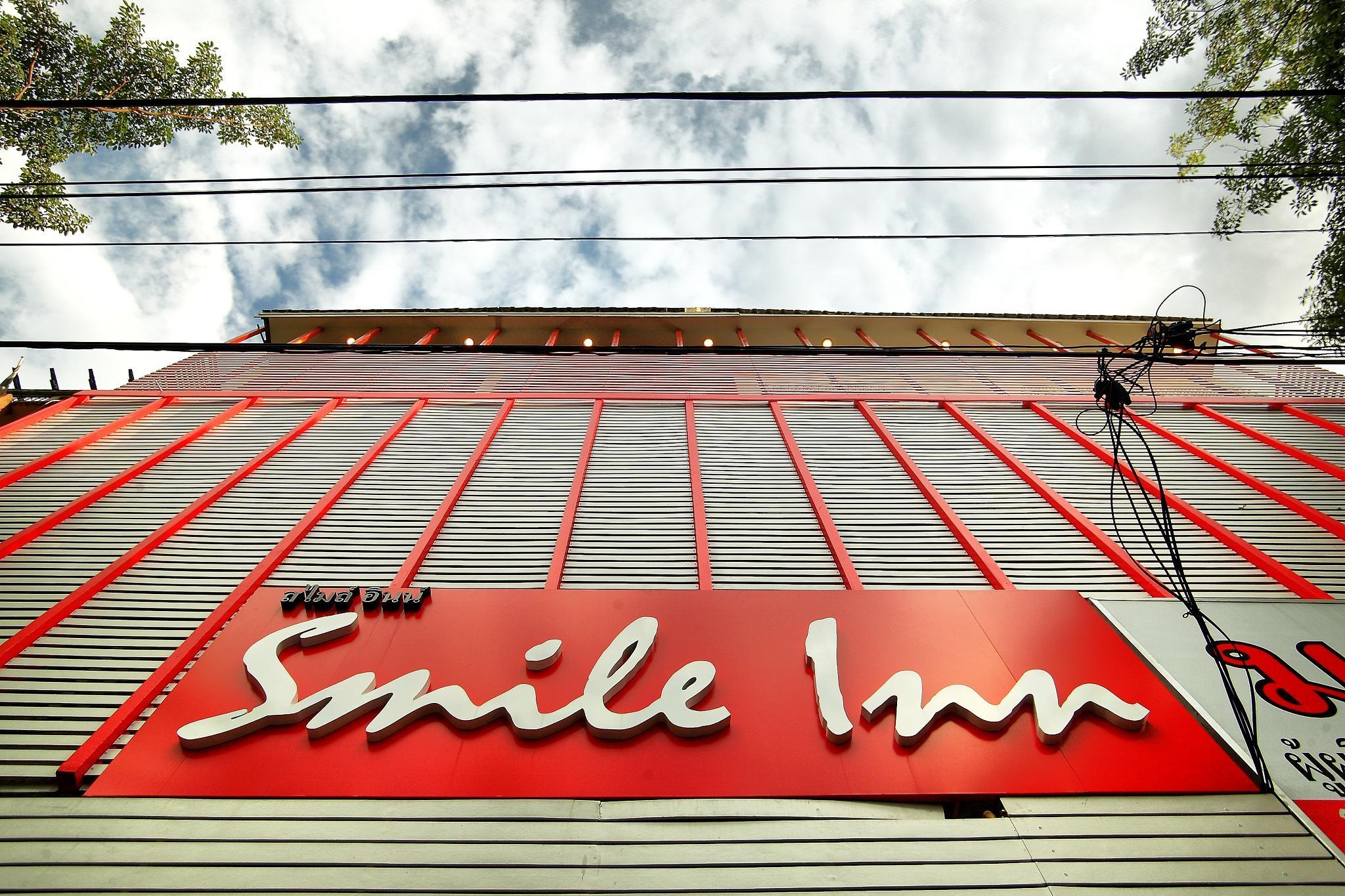 Smile Inn Bangkok