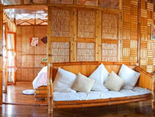 The Coral Blue Oriental Villas & Suites Bantayan Island - Hotel interieur