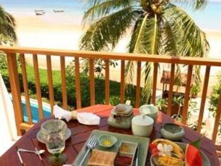 Layalina Hotel Phuket Phuket - Balkon/terasa