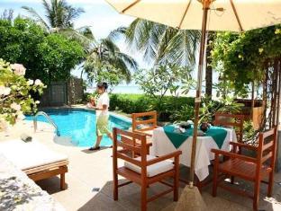 Layalina Hotel Phuket Phuket - Altan/Terrasse