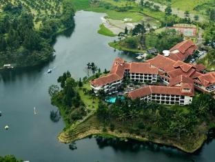 Lido Lakes Resort and Conference Bogor