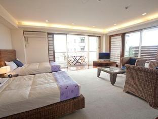 Terrace Garden Mihama Resort Okinawa - Guest Room