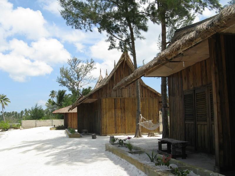 Putri Pandan Resort picture