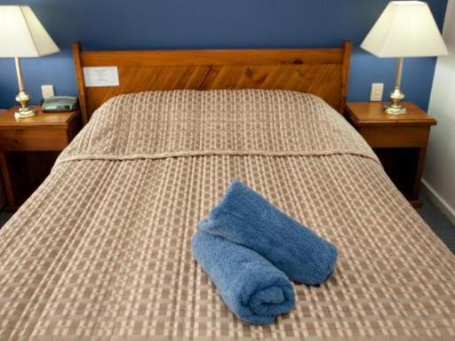 Riverboat Lodge Motor Inn PayPal Hotel Echuca