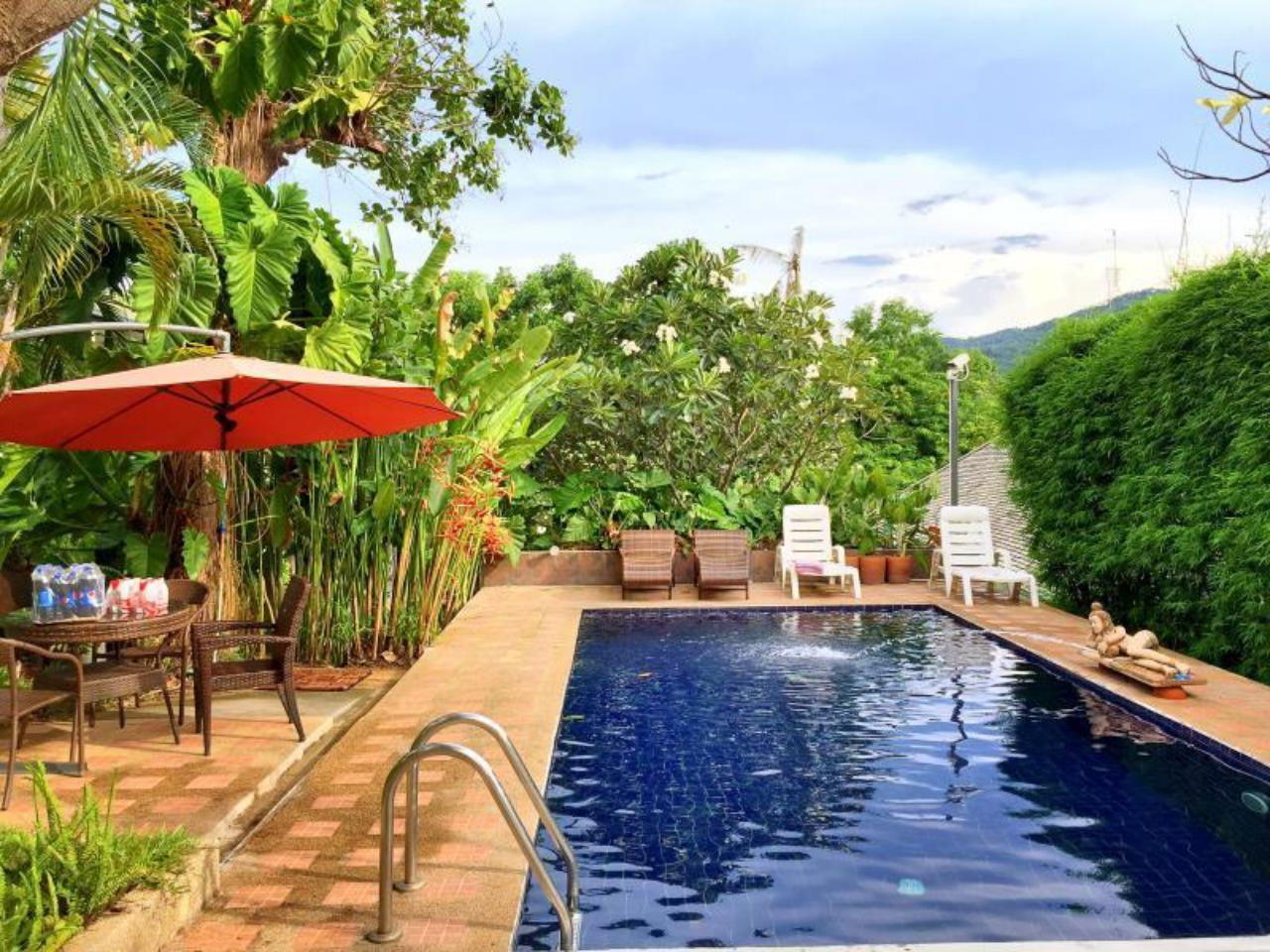 ภูเทวัญ รีสอร์ท แอนด์สปา (Phutaewan Resort and Spa)