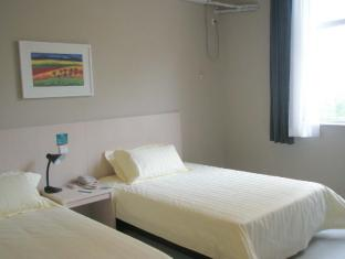 Jinjiang Inn  Harbin Convention & Exhibition Center Harbin - Guest Room