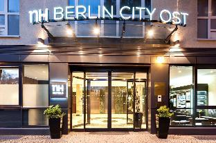 Reviews NH Berlin City Ost