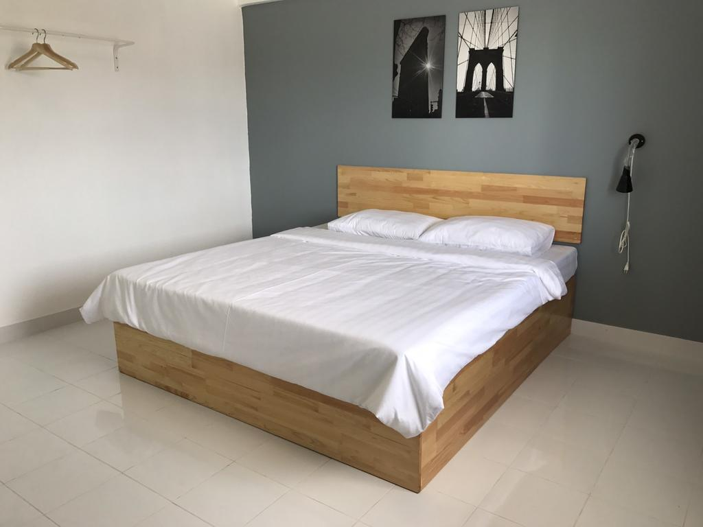 The Naps Hostel,The Naps Hostel