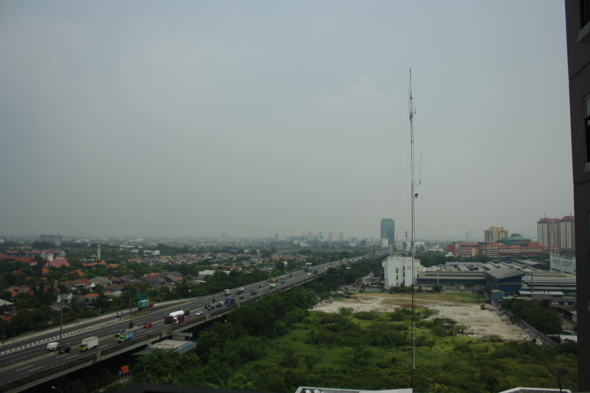 Hotel Adaru Property Studio Type 2 @ Sunter Park View - Jl. Yos Sudarso, Sunter Jaya, Tj. Priok, Kota Jkt Utara, Daerah Khusus Ibukota Jakarta - Jakarta