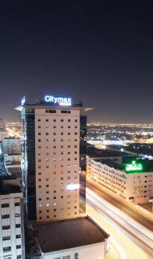 Citymax Sharjah Hotel PayPal Hotel Sharjah