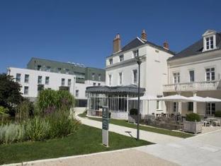 Clarion Hotel Chateau Belmont Tours - Tours