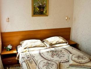 Ermitage Hotel Moscow - Guest Room