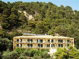 Glyfada Beach Hotel