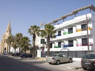 Hotel Apartamentos Marina Luz