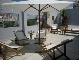 Hotel Bys Palermo Buenos Aires - Terrace