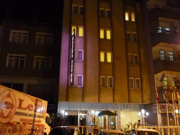 Hotel Seven Brothers Nevsehir Turkey