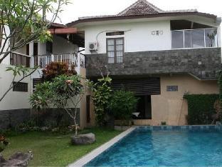 Rumah Kayen Homestay