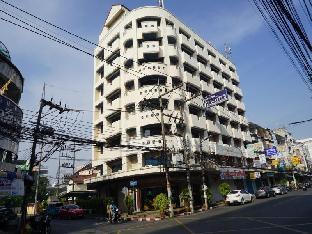 タナパット ハジャイ ホテル Tanaphat Hatyai Hotel