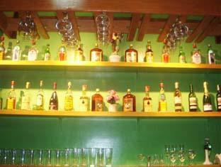 Bohol Coconut Palms Resort Bohol - Restaurant Bar