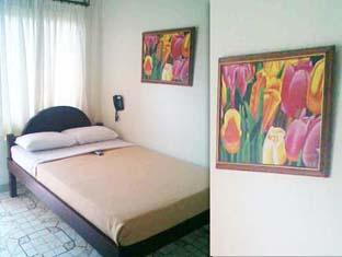 Bohol Coconut Palms Resort Bohol - Chambre