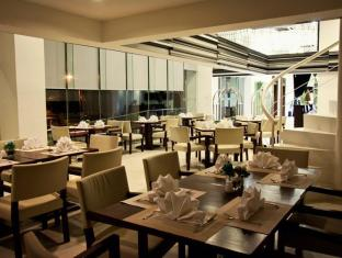 Cityscape Hotel Mandaue City - Restaurante