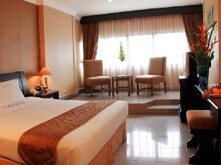 Danau Toba Hotel International