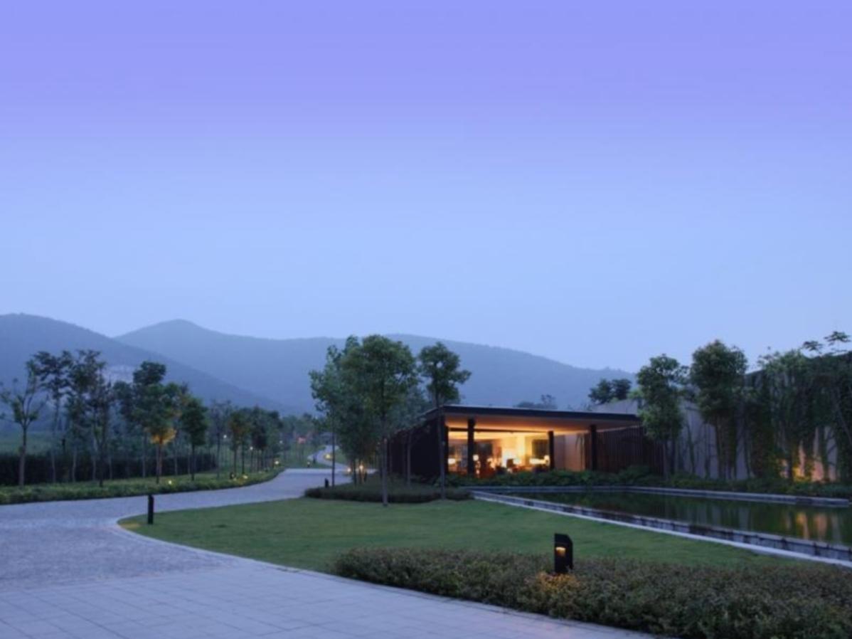 Kayumanis Nanjing Private Villa & Spa Nanjing