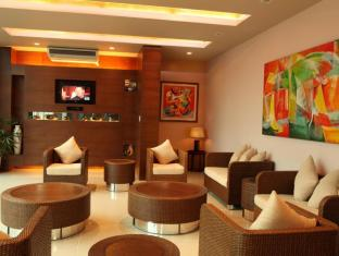Allure Hotel & Suites Mandaue City - Interior