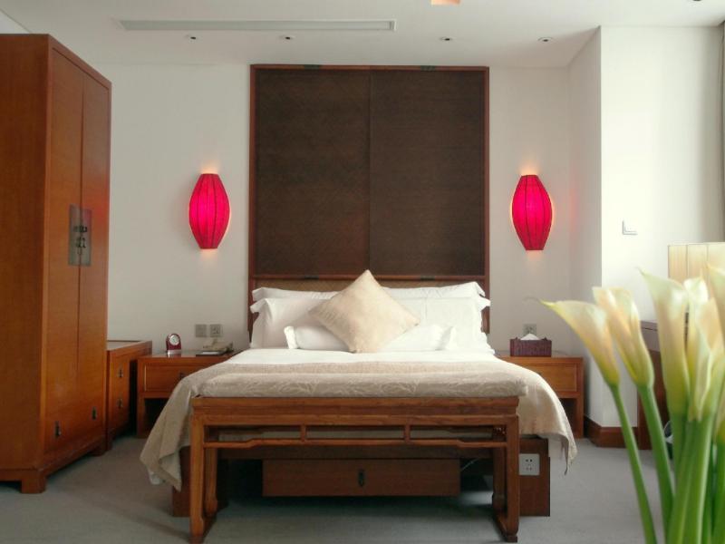88 シンティアンディ ブティック ホテル 上海