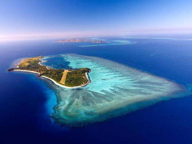Mana Island Resort and Spa - Image1