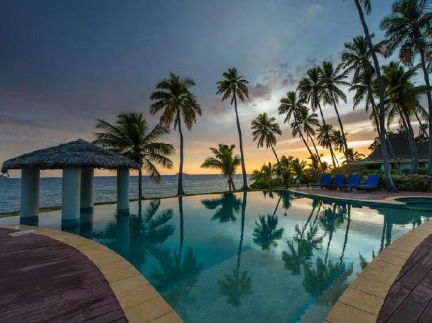 Mana Island Resort and Spa - Image4