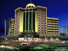 Jing Hua Hotel, Guangzhou