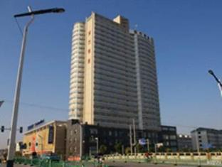 Eastern Ginza Business Hotel Nantong - Exterior