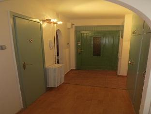 Danube Corso Apartment Budapest - Entrada