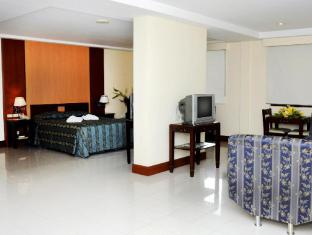 Cherry Blossoms Hotel Manila Manila - Suite Room