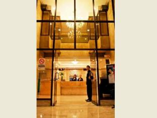 Cherry Blossoms Hotel Manila Manila - Entrance